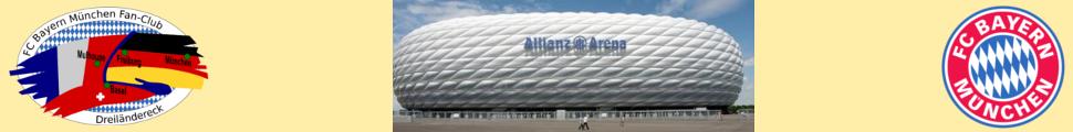 FC Bayern München Fan-Club Dreiländereck